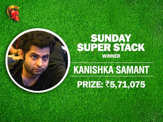 Kanishka Samant