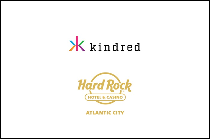 Kindred partners with Hard Rock Hotel and Casino