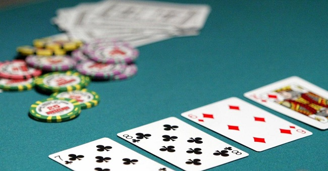 Life lessons that each one of us must learn from Poker