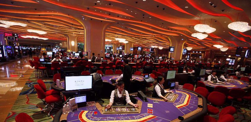 Macau: Where to Play Poker?