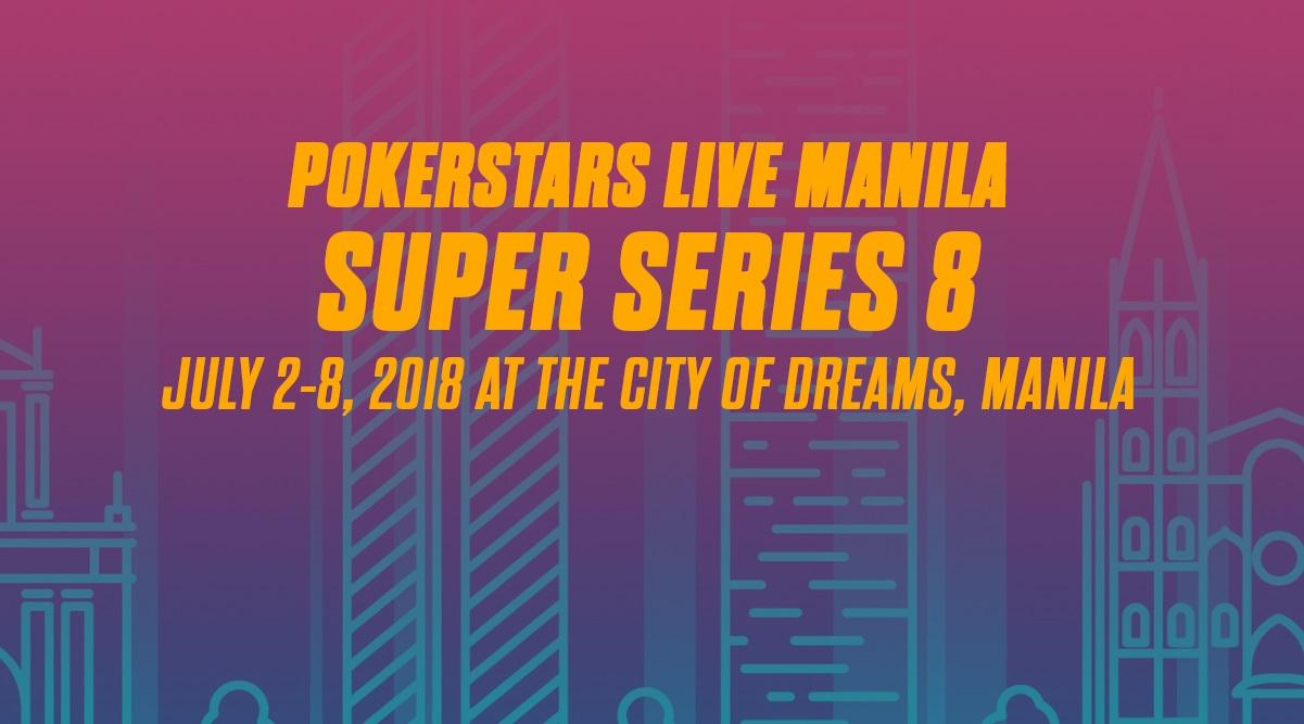 Manila Super Series 8 kicks off