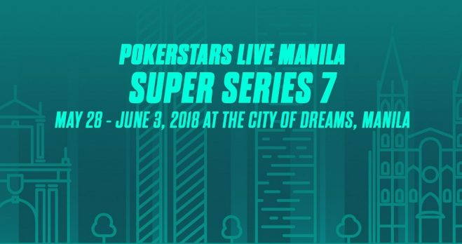 Manila Super Series