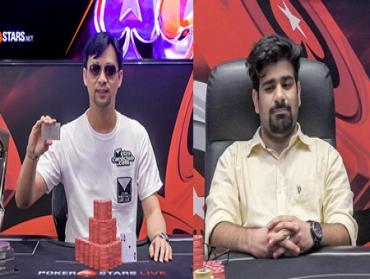 Marc Rivera wins APPT National; Akshay Nasa takes 2nd