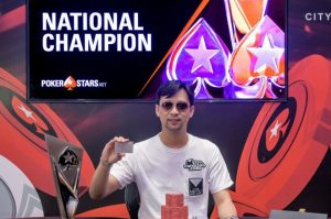 Marc Rivera wins APPT National; Akshay Nasa takes 2nd_2