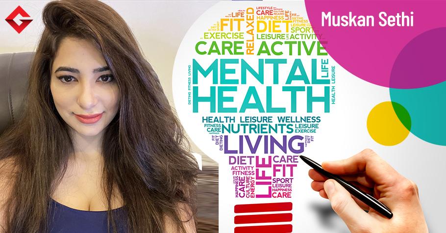 """""""Mental Wealth"""" by Muskan Sethi"""
