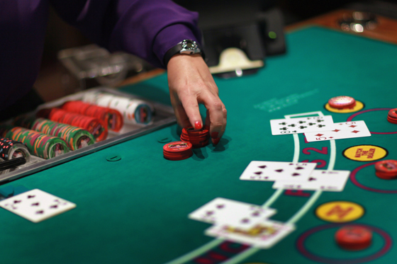 Myanmar introduces bill to allow casinos