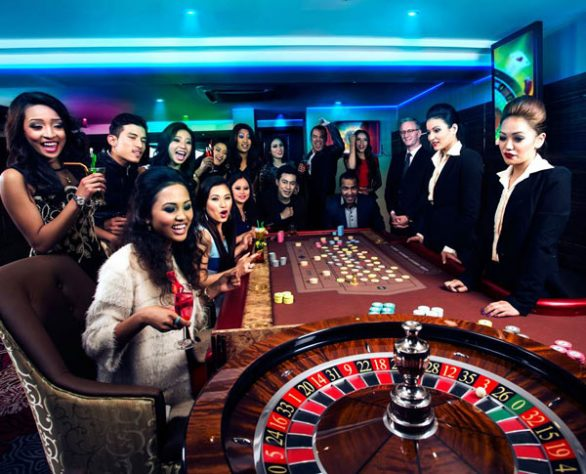 Nepal to seize fugitive casino operators' properties
