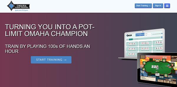 OmahaPokerTraining - Poker coaching websites