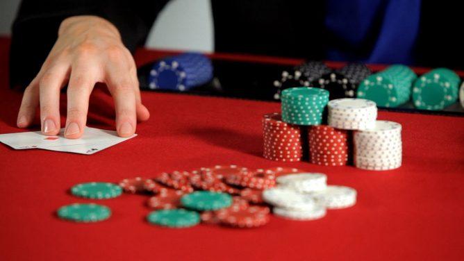 Poker Etiquettes