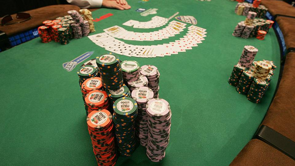 Poker does not need these types of publicities