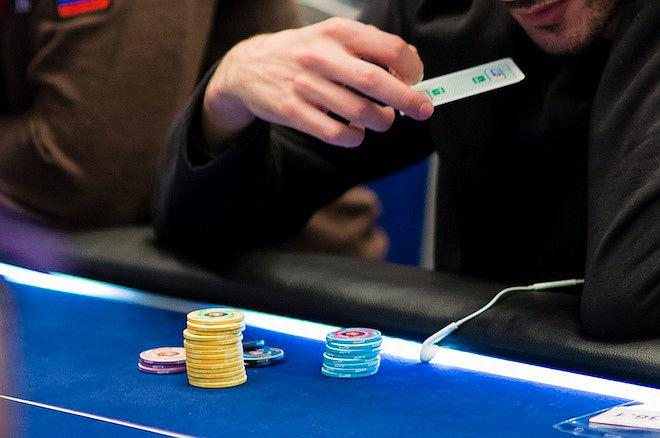Poker isn't Betting & shouldn't be banned