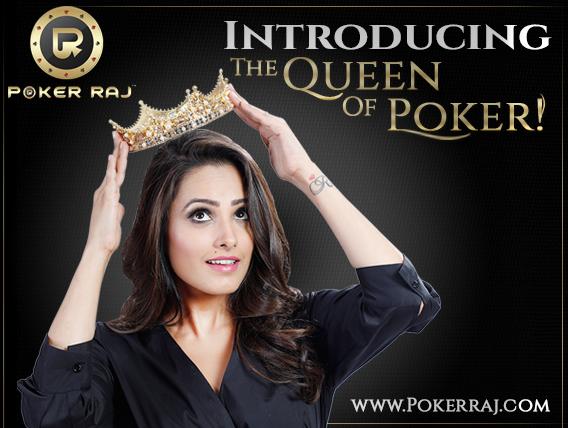 PokerRaj signs Anita Hassanandani as brand ambassador