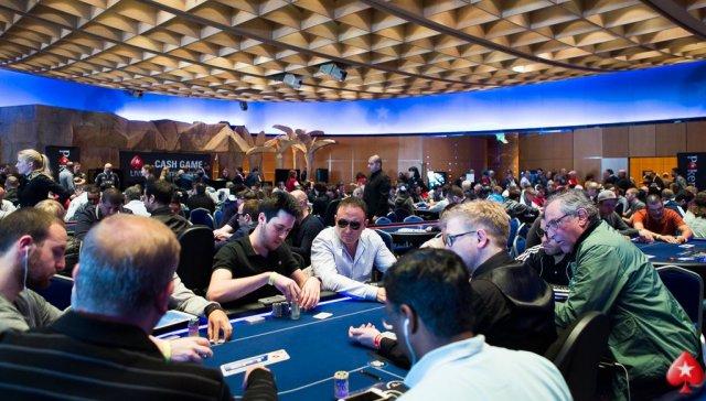 PokerStars EPT Barcelona 2018 kicks off