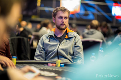 2018 World Series of Poker Event #10: €10,350 Main Event Day 2