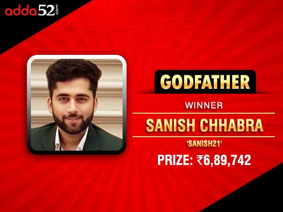 Sanish Chhabra and Naren Purohit chop Gayle Storm 3.0