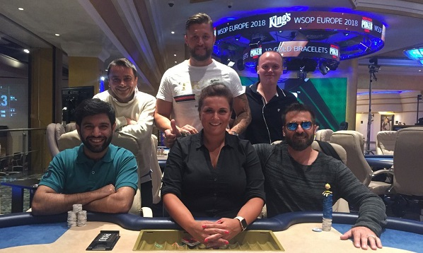 Saumil Krishnani finishes 2nd in TIPS Turbo Deepstack