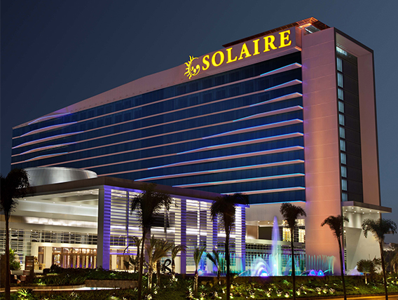 Second Solaire