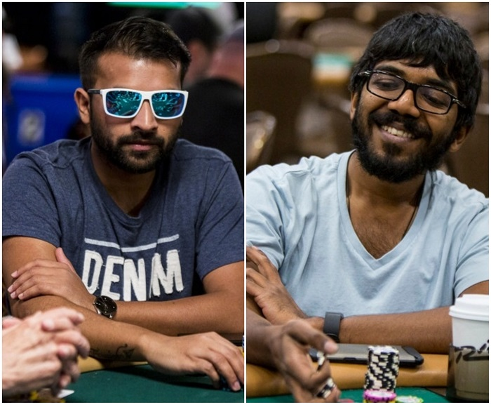 Several Indians progress from Day 1C of WSOP Main Event