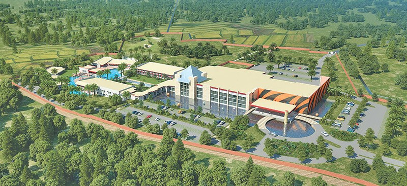 Silver Heritage to open second casino in Nepal