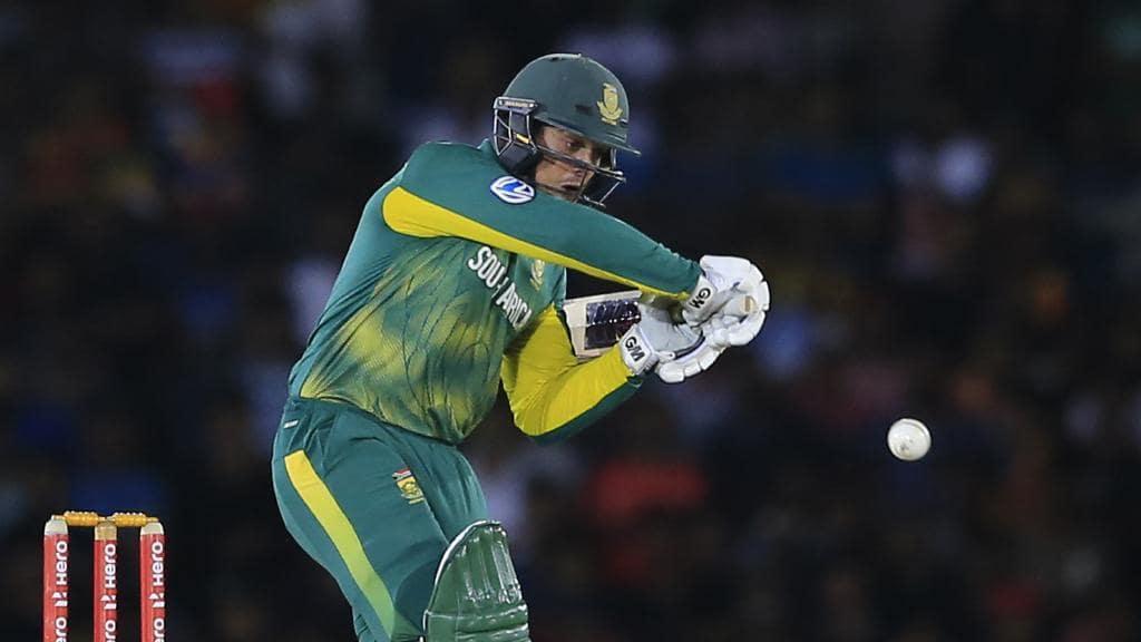 South Africa continue ODI dominance over Sri Lanka