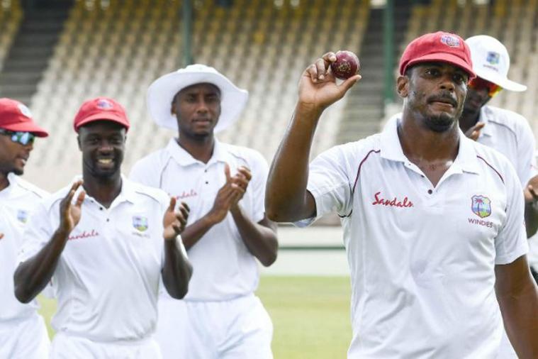 Sri Lanka v Windies 2nd Test ends in a draw