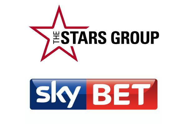 Stars Group to raise $622 Million to acquire Sky Bet