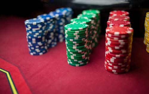 Success in Poker