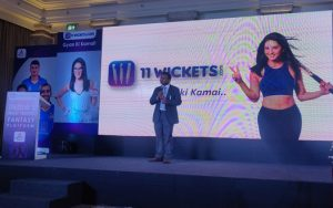 Sunny Leone launches 'Substitute' feature on 11Wickets1