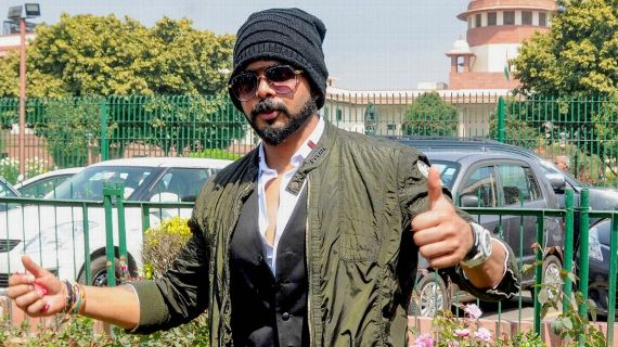 Supreme Court lifts Sreesanth's life ban in fixing case