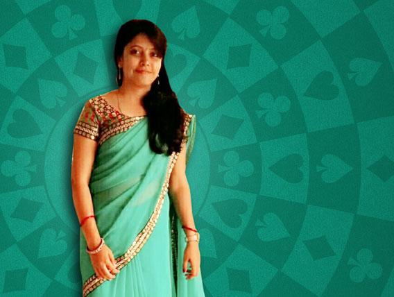 Sweta Priya