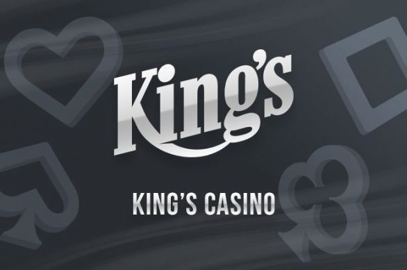 'The Big Wrap' series coming to King's Casino Rozvadov