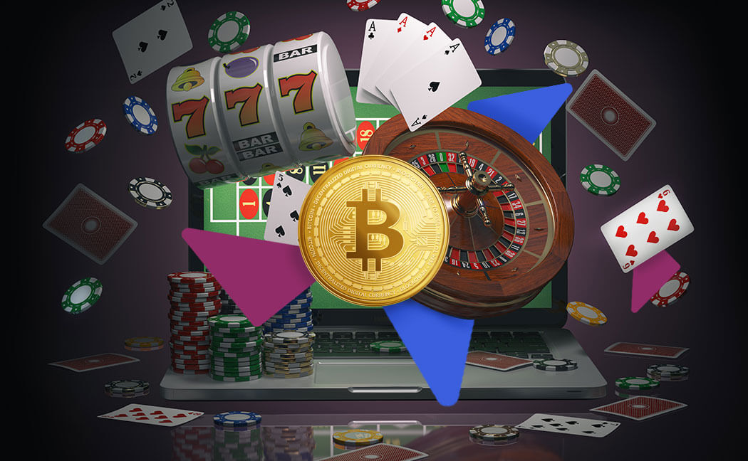 The Future of Casinos Crypto-currency