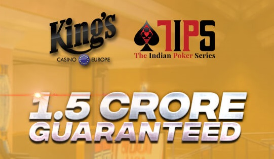 The Indian Poker Series to make debut in Europe