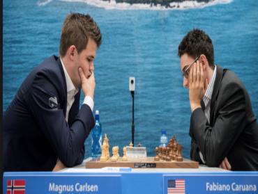 Unibet to sponsor FIDE World Chess Championship