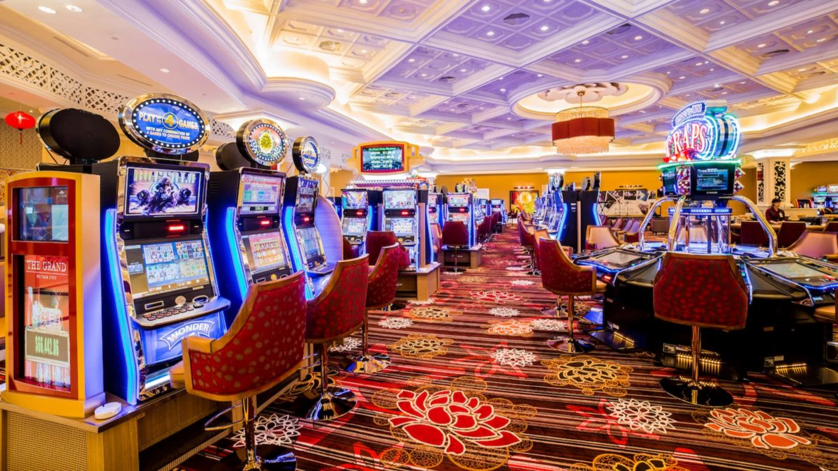 Vietnam to allow citizens to gamble in casinos