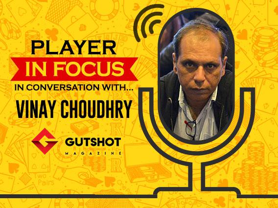 Vinay Choudhry