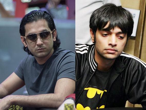 Vivek Rughani, Apoorva Goel cash out in WSOP Monster Stack