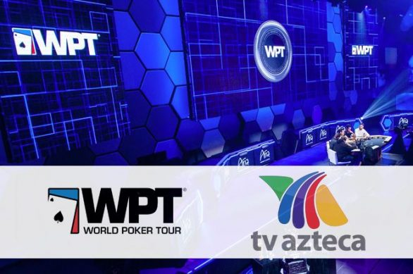 WPT expands to Mexico after deal with TV network