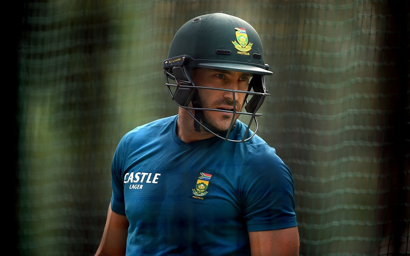 Why Faf, Ottis are worthy of a page in history