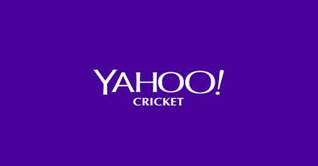 Yahoo launches fantasy cricket portal