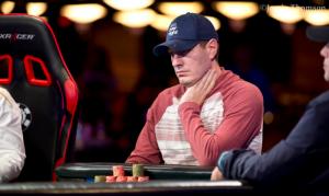 Yaniv Birman takes down Seven Card Stud Championship 1