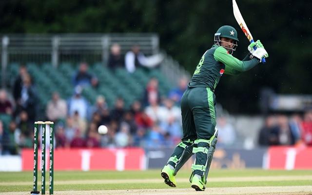 Zimbabwe, Australia and Pakistan tri-series kicks off
