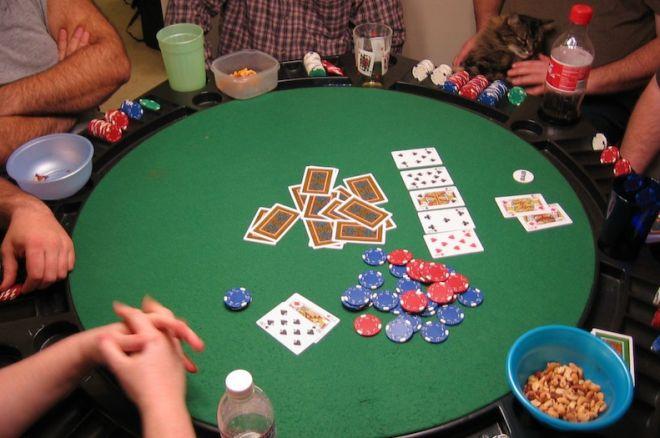 all-night poker
