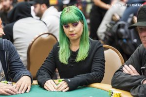 Annette Obrestad: Youngest Player To Win A WSOP Bracelet!