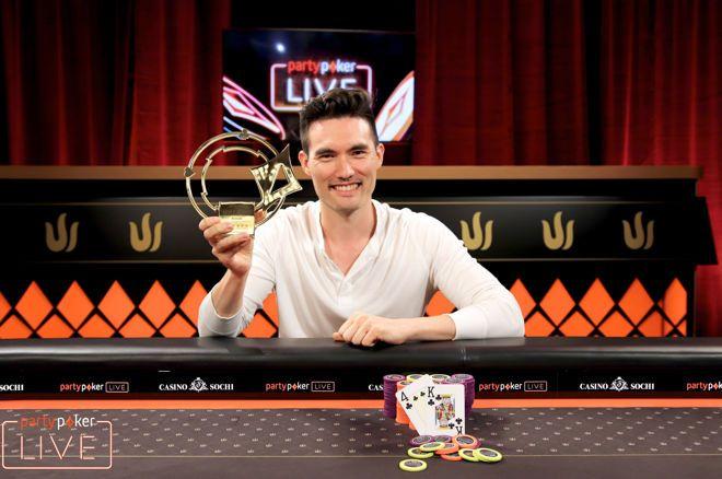patrypoker Millions Aymon Hata wins Triton Highroller for $756,000