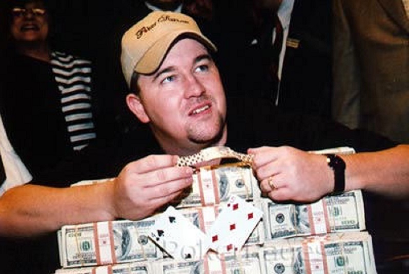 Chris Moneymaker: From Accountant to Poker Millionaire!