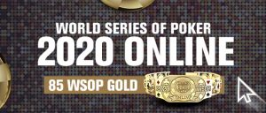 Learn How to Compete for WSOP Online Bracelet on Natural8