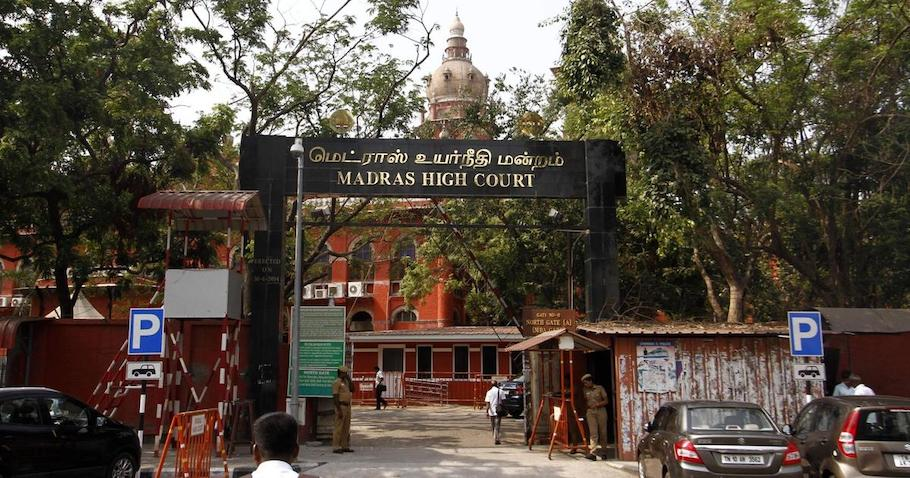 Madras court suggest regulating online gaming