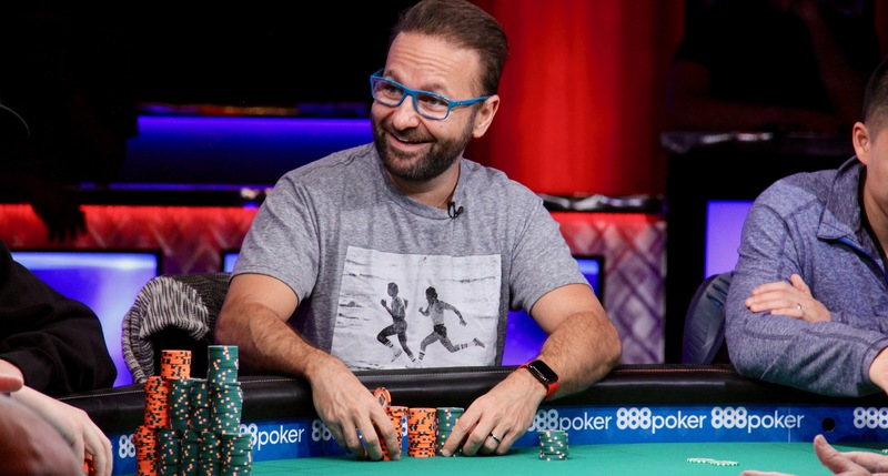 Bank of America Closes Daniel Negreanu's Bank Account