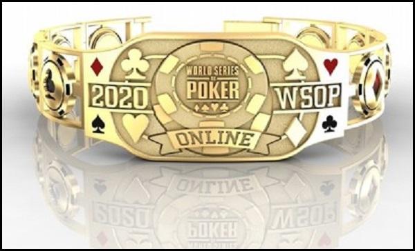 WSOP 2020: Guy Dunlap Wins Gold Bracelet for $133K!